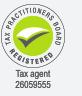 Tax Agent 26059555